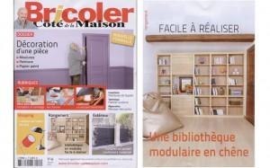 le blog du bois. Black Bedroom Furniture Sets. Home Design Ideas
