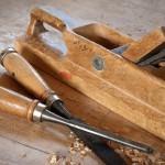 trucs et astuces bois : raboter en bois de bout