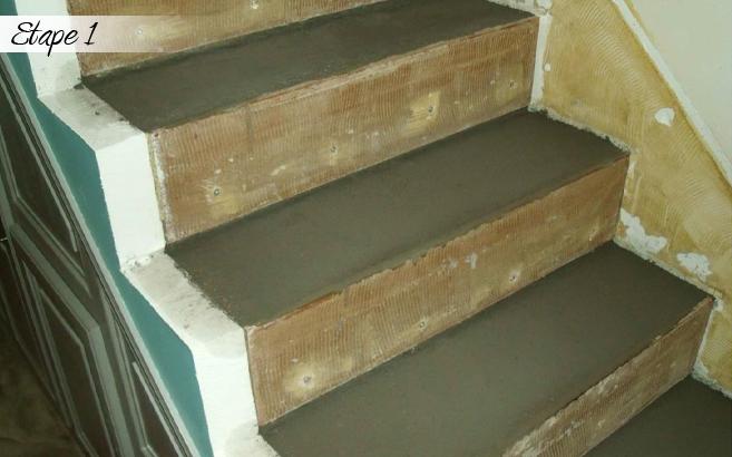 Renovation D Escalier Sur Mesure Le Blog Du Bois