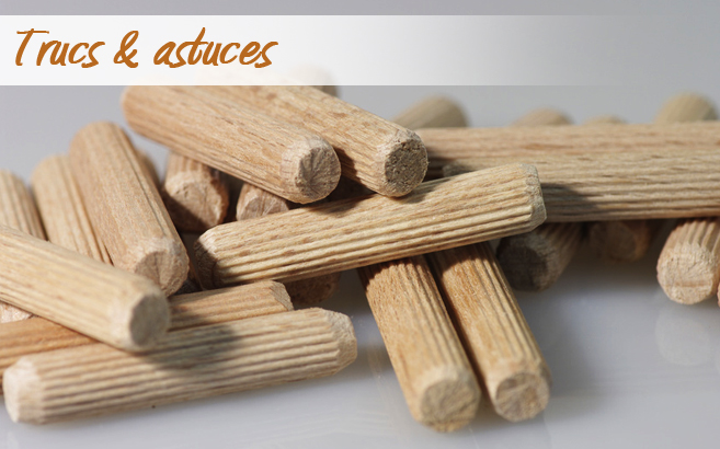 trucs astuces de robert 42 assembler le bois par. Black Bedroom Furniture Sets. Home Design Ideas