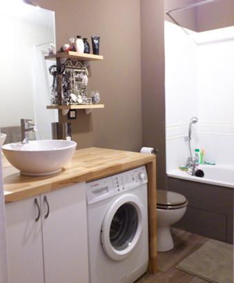 plan vasque en h tre about le blog du bois. Black Bedroom Furniture Sets. Home Design Ideas