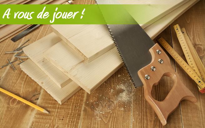 trucs astuces a vous de jouer le blog du bois. Black Bedroom Furniture Sets. Home Design Ideas