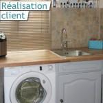 rénovation de cuisine sur mesure