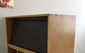 cadre du meuble