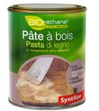 pâte à bois bioréthane