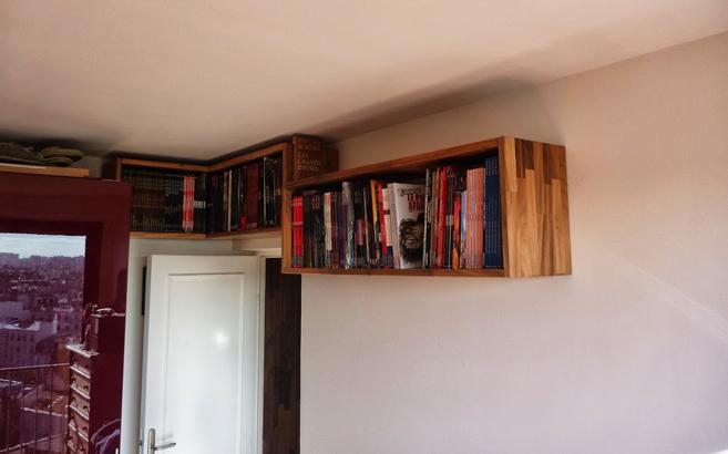 tag res en bois massif sur mesure le blog du bois. Black Bedroom Furniture Sets. Home Design Ideas